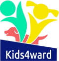 Kids4ward Logo